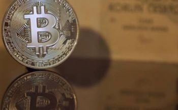 Fysiske bitcoins