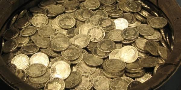 Hva er valuta?
