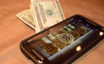 Tjene penger på bitcoin